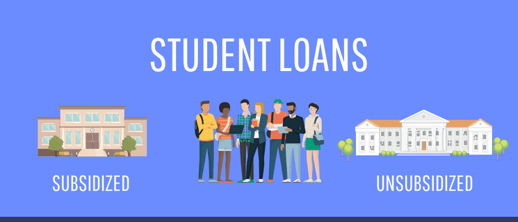 Subsidized  Vs. UnSubsidized Student Loans: Which is better?