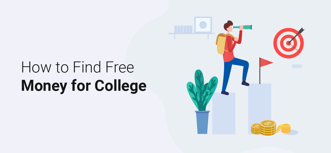 How to Get Free Money to Fund Your College Studies
