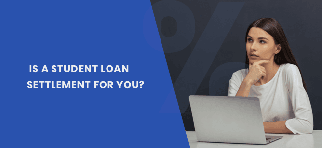 Student Loan Settlement - Is It A Good Choice?