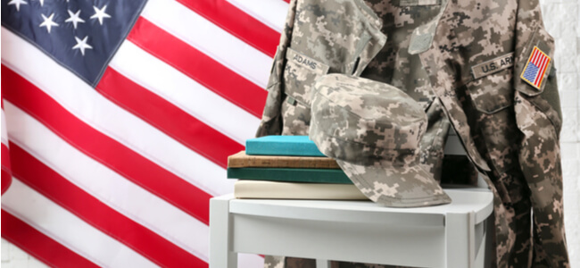 """Post 9/11 G.I. Bill"" Can Help Fund Your Education"