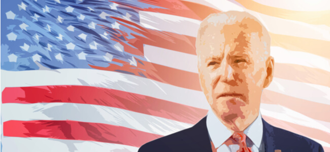 Electoral Victory Of Joe Biden